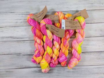 Picture of Treasure Dust Mini Skeins