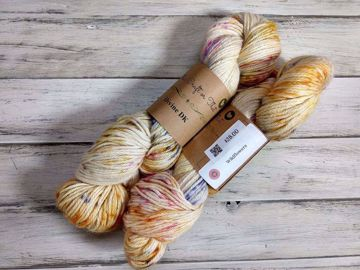 Picture of Divine DK - Hand Dyed Baby Alpaca Yarn