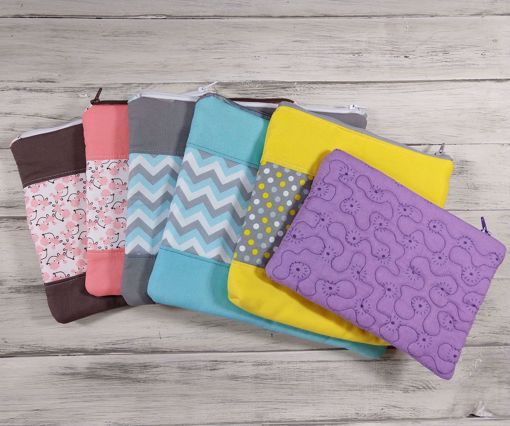 Picture of Zipper Bags