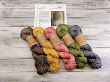 Picture for category Knitting & Crochet Kits