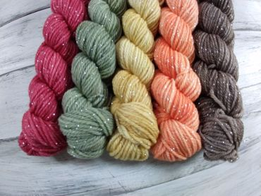 Picture for category Sparkle Yarn