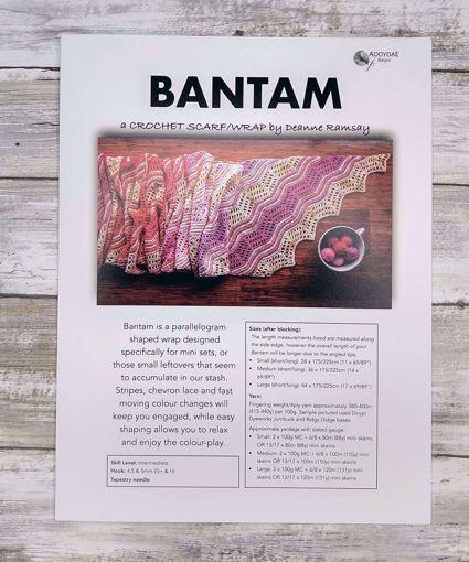 Picture of Bantam