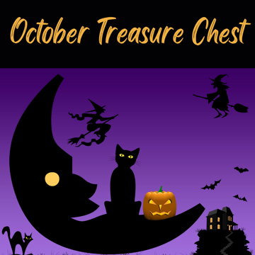 Picture of October Treasure Chest Club